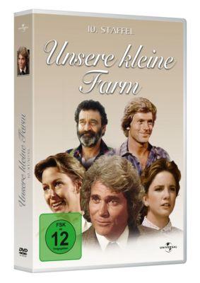 Unsere kleine Farm - Staffel 10, Laura Ingalls Wilder