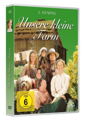 Unsere kleine Farm - Staffel 3, Laura Ingalls Wilder