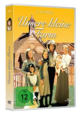 Unsere kleine Farm - Staffel 4, Laura Ingalls Wilder