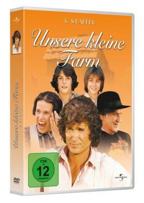 Unsere kleine Farm - Staffel 5, Laura Ingalls Wilder