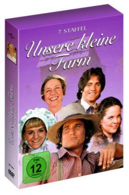Unsere kleine Farm - Staffel 7, Laura Ingalls Wilder