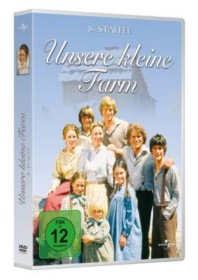 Unsere kleine Farm - Staffel 8, Laura Ingalls Wilder