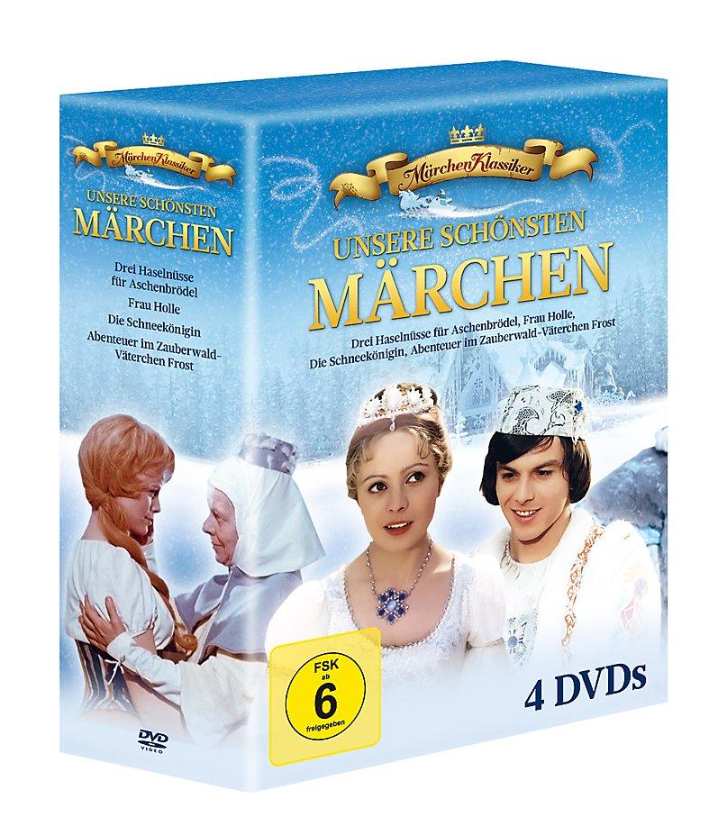 Dvd Märchen