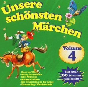 Unsere Schönsten Märchen Vol.4, Horst Schwarz