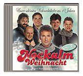Unsere schönsten Weihnachtslieder aus 10 Jahren, Nockalm Quintett