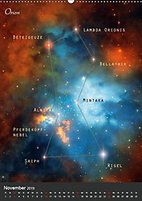 Unsere Sternbilder (Wandkalender 2019 DIN A2 hoch) - Produktdetailbild 11