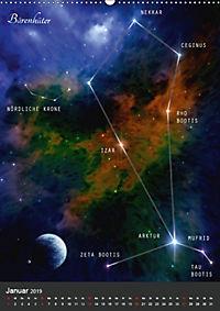 Unsere Sternbilder (Wandkalender 2019 DIN A2 hoch) - Produktdetailbild 1