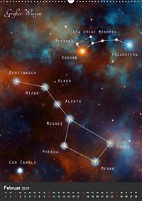 Unsere Sternbilder (Wandkalender 2019 DIN A2 hoch) - Produktdetailbild 2