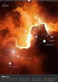 Unsere Sternbilder (Wandkalender 2019 DIN A2 hoch) - Produktdetailbild 3
