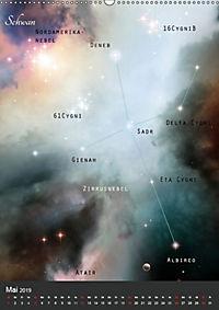 Unsere Sternbilder (Wandkalender 2019 DIN A2 hoch) - Produktdetailbild 5