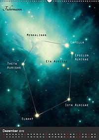 Unsere Sternbilder (Wandkalender 2019 DIN A2 hoch) - Produktdetailbild 12