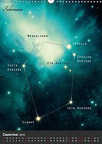 Unsere Sternbilder (Wandkalender 2019 DIN A3 hoch) - Produktdetailbild 5