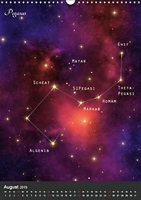Unsere Sternbilder (Wandkalender 2019 DIN A3 hoch) - Produktdetailbild 8
