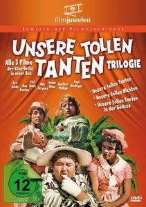 Unsere tollen Tanten Trilogie, Rolf Olsen