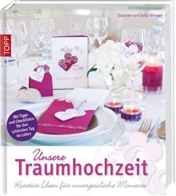 Unsere Traumhochzeit, Susanne Krieger, Julia Krieger