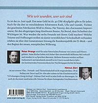 Unsere wunderbaren Jahre, 2 MP3-CDs - Produktdetailbild 1
