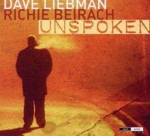 Unspoken, Dave Liebman, Richie Beirach
