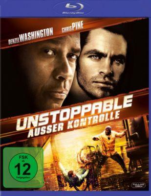 Unstoppable - Ausser Kontrolle, Mark Bomback