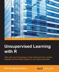 Unsupervised Learning with R, Erik Rodriguez Pacheco