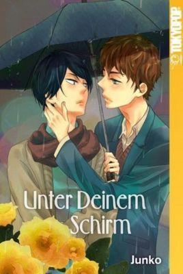 Unter Deinem Schirm, Junko