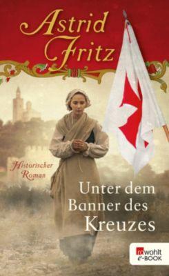 Unter dem Banner des Kreuzes, Astrid Fritz