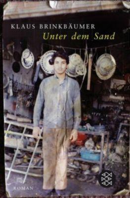 Unter dem Sand, Klaus Brinkbäumer