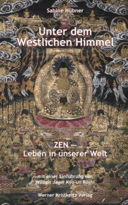 Unter dem westlichen Himmel, Sabine Hübner