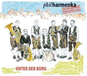 Unter Der Burg, Philharmenka-Die Nürnberger Böhmische