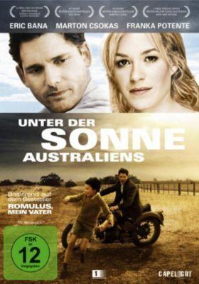Unter der Sonne Australiens, Nick Drake, Raimond Gaita