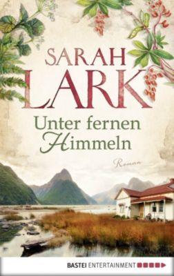 Unter fernen Himmeln, Sarah Lark