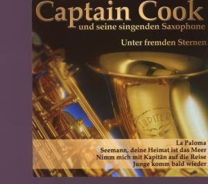 Unter Fremden Sternen, Captain Cook Und Seine Singenden Saxophone