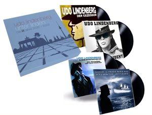 Unter Linden (Panik In Berlin) (Vinyl), Udo Lindenberg