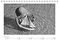 Unter Segeln und auf See (Tischkalender 2019 DIN A5 quer) - Produktdetailbild 3