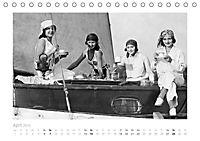 Unter Segeln und auf See (Tischkalender 2019 DIN A5 quer) - Produktdetailbild 4