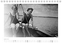 Unter Segeln und auf See (Tischkalender 2019 DIN A5 quer) - Produktdetailbild 7