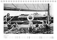 Unter Segeln und auf See (Tischkalender 2019 DIN A5 quer) - Produktdetailbild 6