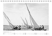 Unter Segeln und auf See (Tischkalender 2019 DIN A5 quer) - Produktdetailbild 9