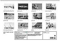 Unter Segeln und auf See (Wandkalender 2019 DIN A2 quer) - Produktdetailbild 13