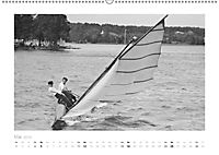 Unter Segeln und auf See (Wandkalender 2019 DIN A2 quer) - Produktdetailbild 5