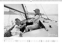 Unter Segeln und auf See (Wandkalender 2019 DIN A3 quer) - Produktdetailbild 12