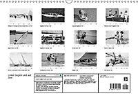 Unter Segeln und auf See (Wandkalender 2019 DIN A3 quer) - Produktdetailbild 13