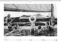 Unter Segeln und auf See (Wandkalender 2019 DIN A3 quer) - Produktdetailbild 6