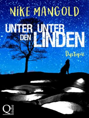 Unter Unter den Linden: Dystopie, Nike Mangold