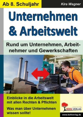 Unternehmen & Arbeitswelt, Kira Wagner