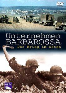Unternehmen Barbarossa - Der Krieg im Osten, 1