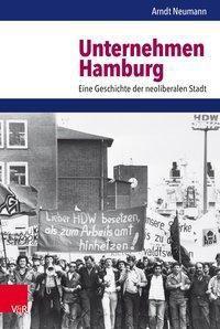 Unternehmen Hamburg, Arndt Neumann