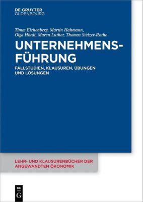 Unternehmensführung, Timm Eichenberg, Martin Hahmann, Olga Hördt, Maren Luther, Thomas Stelzer-Rothe