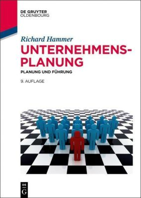 Unternehmensplanung, Richard Hammer