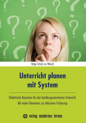 Unterricht planen mit System, m. Online-Material - Helge Schulz Zur Wiesch |