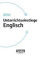 Unterrichtseinstiege Englisch für die Klassen 5-10